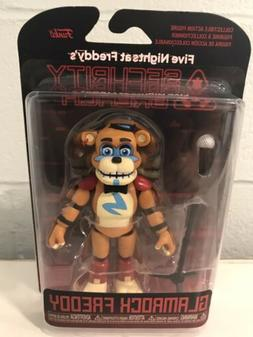 Funko Five Nights At Freddy's Security Breach Glamrock Fre