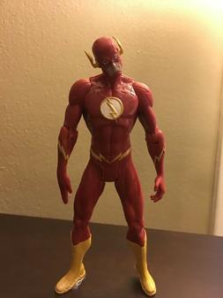 "Flash dc comics new 52 7"" action figure loose"