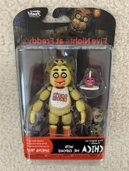 Funko FNAF Five Nights at Freddy's Chica The Chicken Action