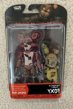 Funko FNAF Five Nights at Freddy's Foxy Action Figure Toy