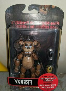 FNAF Five Nights At Freddy's FREDDY Articulated Action Figur