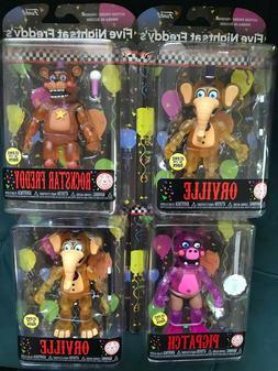 **FNAF** - Five Nights At Freddy's - Pizzeria Simulator - Ac