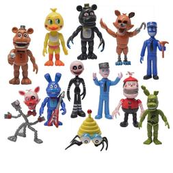 Fnaf Freddy Five Nights S Funko Figure Action Toys Figures N