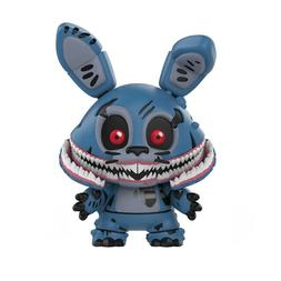 FUNKO FNAF MYSTERY MINIS THE TWISTED ONES + SISTER LOCATION