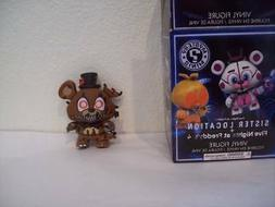 FNAF Series 2 Sister Location Funko Mystery Mini Vinyl Figur