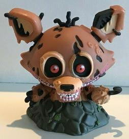FNAF *TWISTED FOXY* Mystery Mini Five Nights at Freddy's 1/6