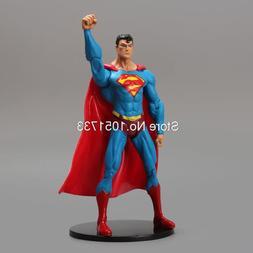 <font><b>DC</b></font> Comics Superhero Superman PVC <font><