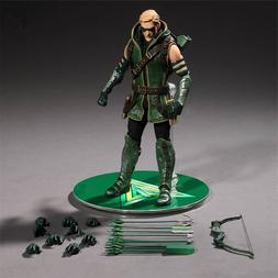 <font><b>Mezco</b></font> DC Comics Green Arrow One:<font><b