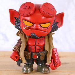 <font><b>Mezco</b></font> HB <font><b>Hellboy</b></font> Q V