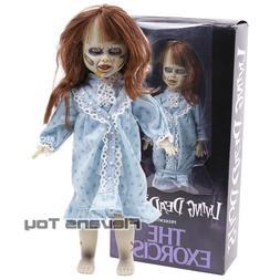 <font><b>MEZCO</b></font> Living Dead Dolls Presents The Exo