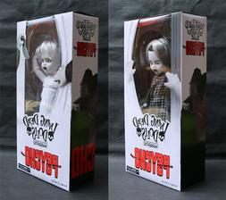 <font><b>Mezco</b></font> Living Dead Dolls Presents Alfred