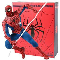 <font><b>Mezco</b></font> Marvel Spiderman One:<font><b>12</