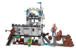 Fort 8780 of the Kingdom of Oruran LEGO knight