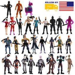 Fortnite Character Game Action Figure Doll Toys Model Gift C