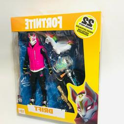 McFarlane Toys FORTNITE DRIFT 7in Action Figure NEW In Stock