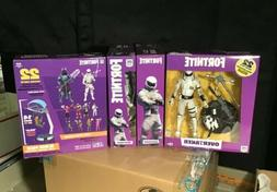 "McFarlane Toys  FORTNITE EPIC games  OVERTAKER  7"" Action fi"