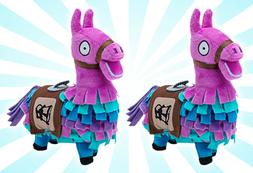 "Fortnite Loot Llama Piñata Plush Soft Toy 7"" Epic Games G"