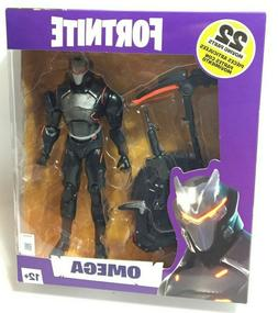 McFarlane Toys FORTNITE Series 2 OMEGA 7in Action Figure NEW