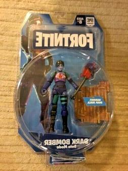 "Fortnite Squad Mode Brite Bomber & Accessories 4"" Action Fig"