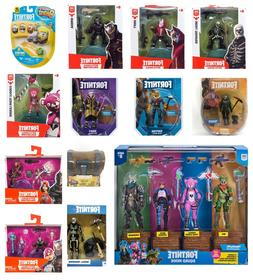 Fortnite Toys Sets or Action Figures or Mighty Beanz Pick On