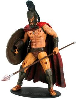 Frank Miller's 300: King Leonidas 12-Inch Action Figure With