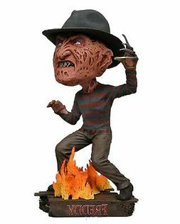 NECA - Freddy vs Jason - Head Knocker - Freddy