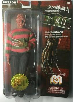 Mego Freddy Krueger Nightmare On Elm Street 8 Inch Action Fi