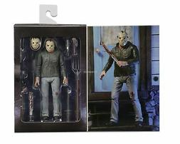 """Friday the 13th - 7"""" Scale Action Figure - Ultimate Part 3"""