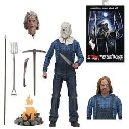 """Friday the 13th - 7"""" Scale Action Figure - Ultimate Part 2"""