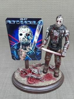 Friday The 13th Custom Horror Action Figure The Terminator N