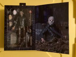 NECA Friday the 13th: Part 5 Dream Sequence Jason Ultimate A