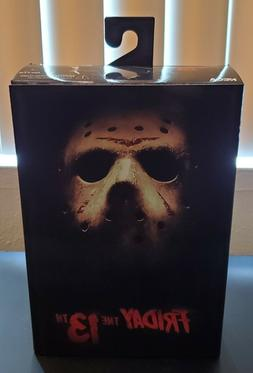 NECA Friday the 13th Ultimate 2009 Jason Action Figure Reel