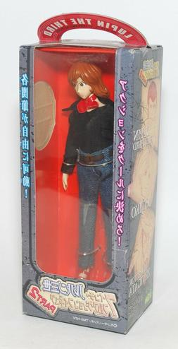 Fujiko Mine 7 Inches Full Action Figures Part 2 Lupin The Th