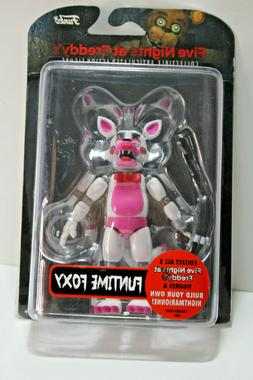 Funko Five Nights at Freddy's 5Collectible Articulated Actio