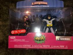 Funko hero world dc- '66 Batman and Catwoman.... *NIB*