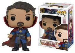 Funko Pop! Marvel Dr. Strange Action Figure bobble head new