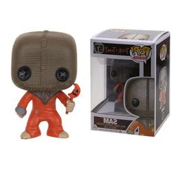 funko pop movies trick r treat sam
