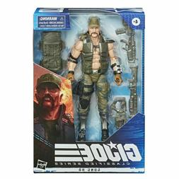 G.I. Joe Classified 6 Inch Action Figure Series 2 Gung Ho #0