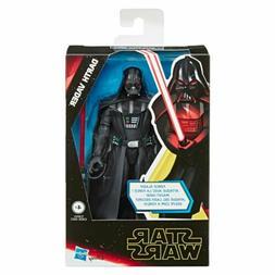 Star Wars Galaxy of Adventures Darth Vader 5-Inch-Scale Acti
