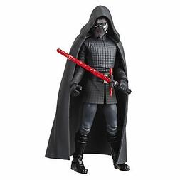 Star Wars Galaxy of Adventures: Supreme Leader Kylo Ren 5-In