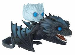Game of Thrones Collectible Mini Night King Grown Up Action