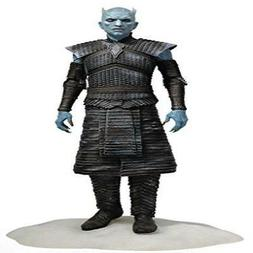 Dark Horse Deluxe Game Of Thrones: The Night King Figure Act