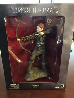 Dark Horse Deluxe Game of Thrones: YGRITTE Figure..BOX NEVER