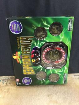 Genuine Bandai Power Rangers Legacy Power Morpher Brand New