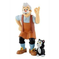 Bullyland Gepetto Figurine. Free Delivery