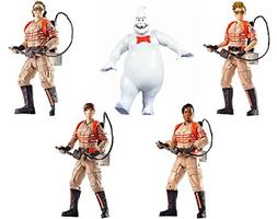 Ghostbusters: Answer The Call Action Figure Set   Abby Yates