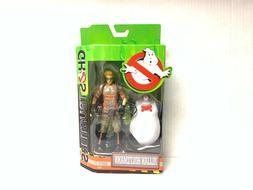 "Ghostbusters Jillian Holtzmann 6"" Action Figure Mattel 2016"