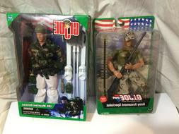 GI Joe 12 inch action figures lot of  - Hasbro 2003