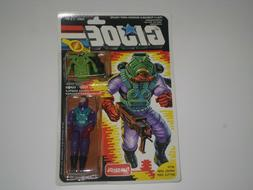 Hasbro GI Joe 1999 Funskool Toxo Viper 100% Complete SEALED