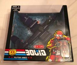 """GI Joe Cobra Rattler Vehicle Wild Weasel 4"""" Action Figure 25"""